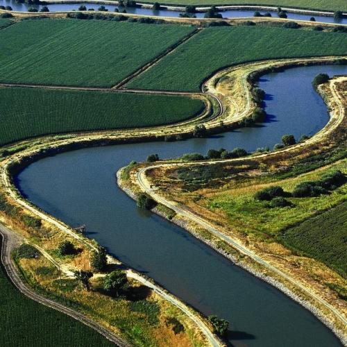 Delta_waterway