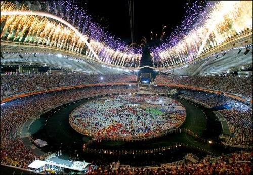 Olympicshomepage