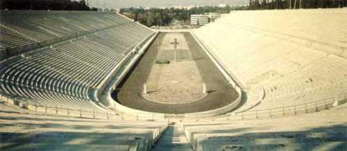 Panathinaiko-stadium