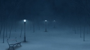 Winter-street-lamps