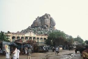 The village of Uravakonda, a 2002 picture (Pic by Pankaj Sekhsaria)